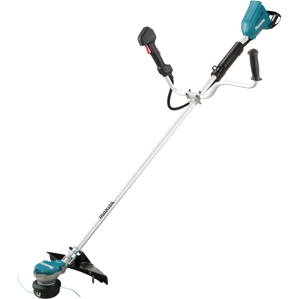 Makita DUR368AZ Body Only Twin 18v Brushless Brush Cutter