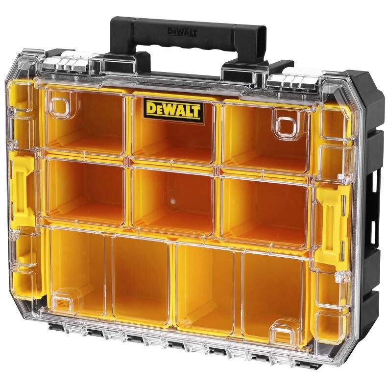 DeWalt DWST82968-1 TSTAK® Watersealed Organiser
