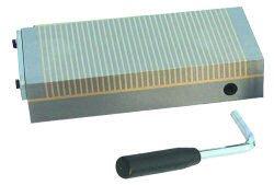 Eclipse ERSP1018 100 x 180mm Standard Pole, Rectangular, Magnetic Chuck