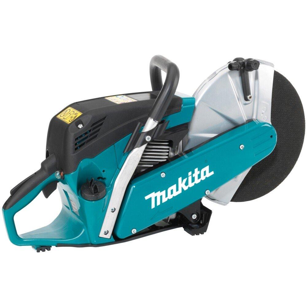 Makita EK6100 Petrol Disc Cutter 110mm Cut Easy Start