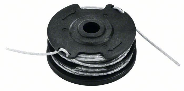 Bosch F016800351 Spool 6 m x 1.6 mm (ART 30-36 LI, ART 24, ART 27, ART 30)