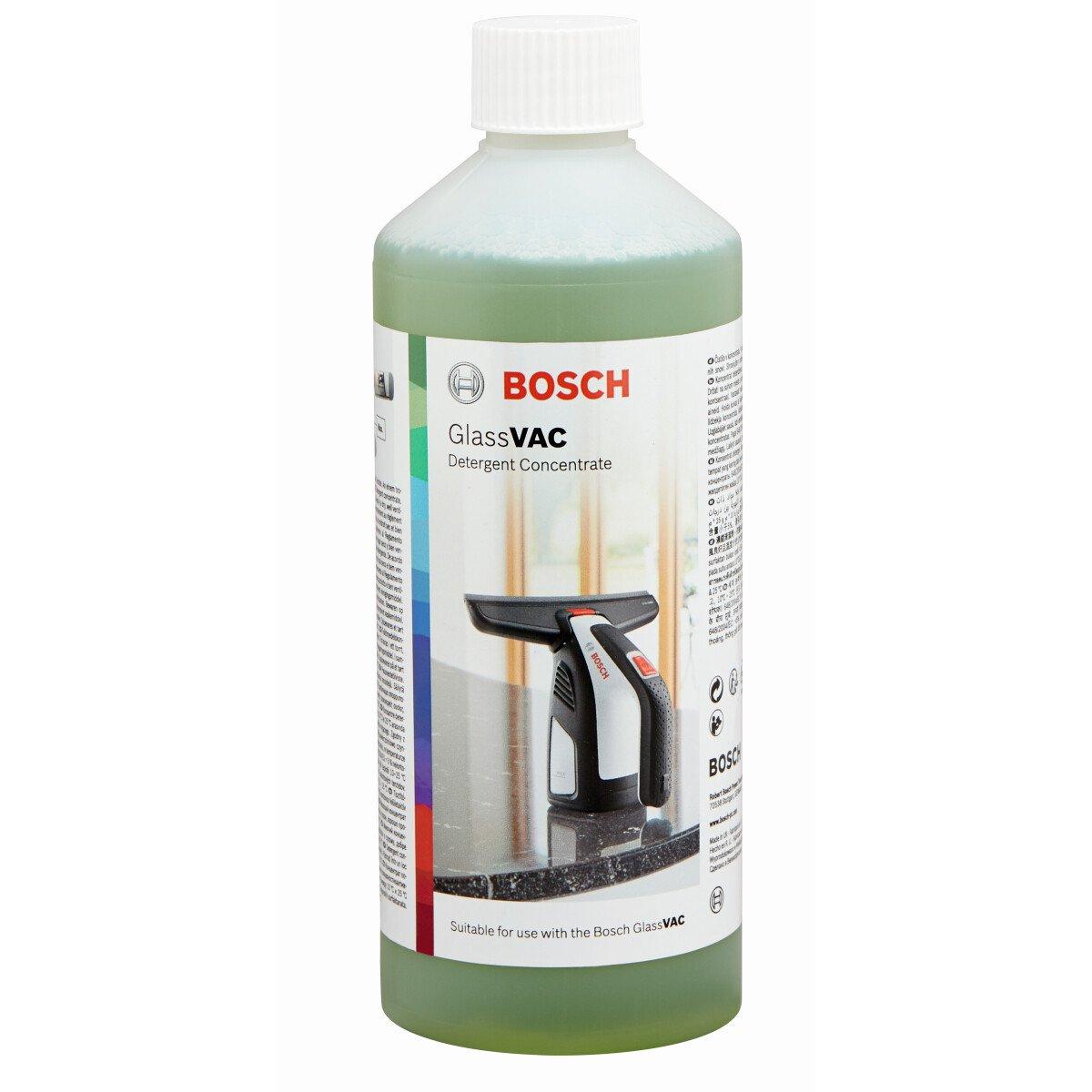 Bosch F016800568 Detergent Bottle 500ml for GlassVac