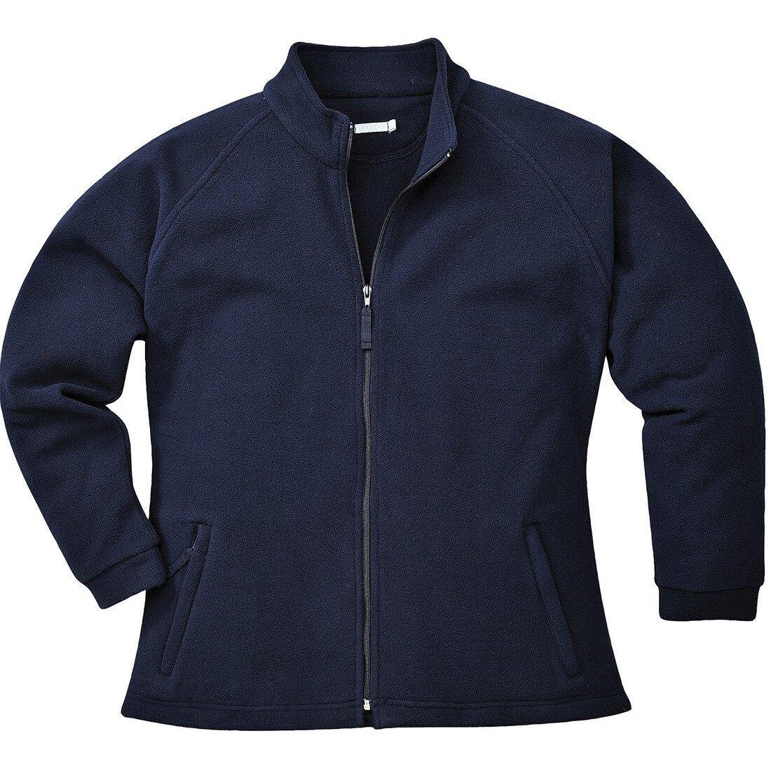 Portwest F282 Aran Ladies Rainwear Fleece - Various Colours Available