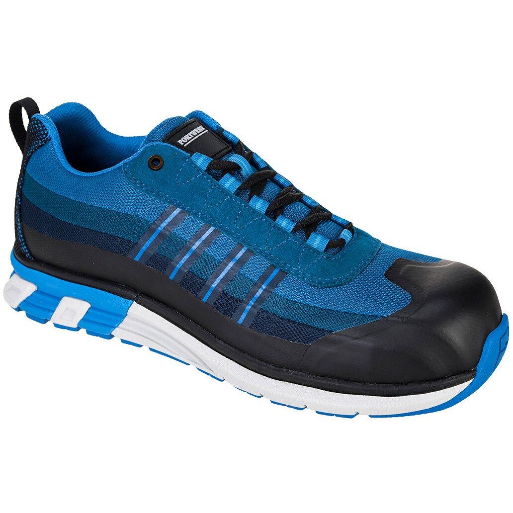 Portwest FT16 OlymFlex London SBP AE Trainer Footwear