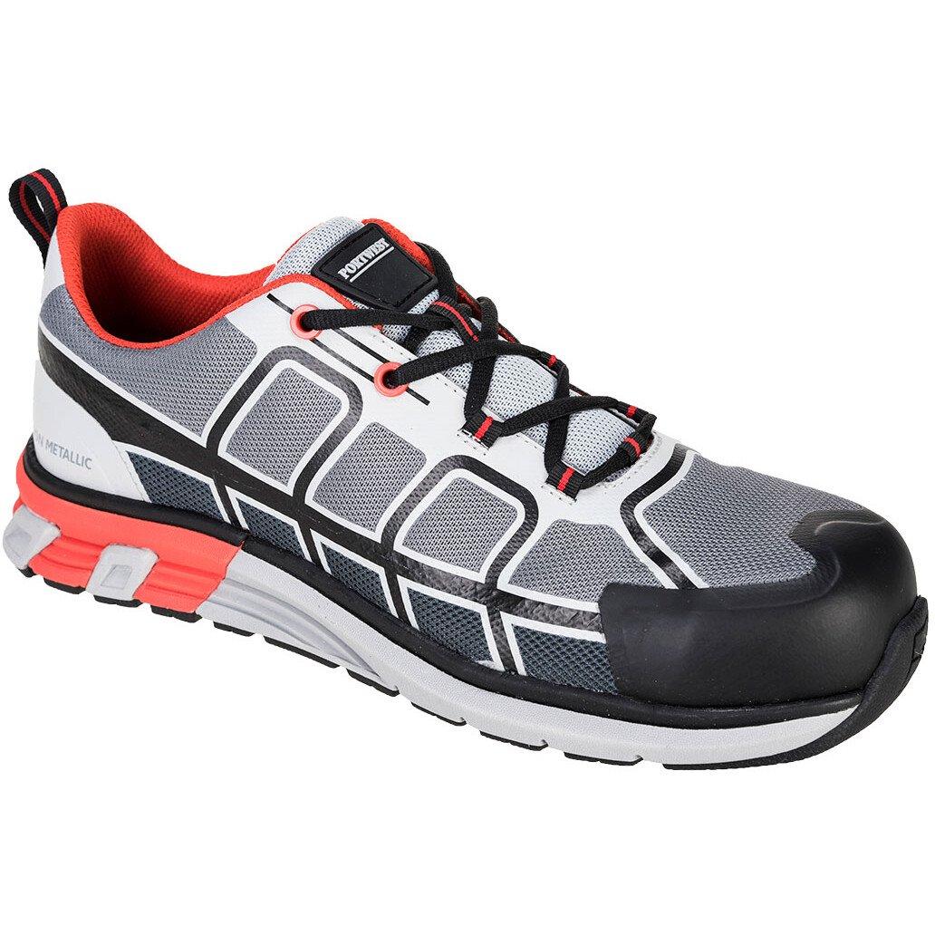 Portwest FT17 OlymFlex Barcelona SBP AE Trainer Footwear