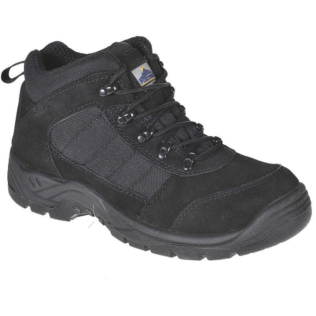 Portwest FT63 Steelite Trouper Boot S1P - Black