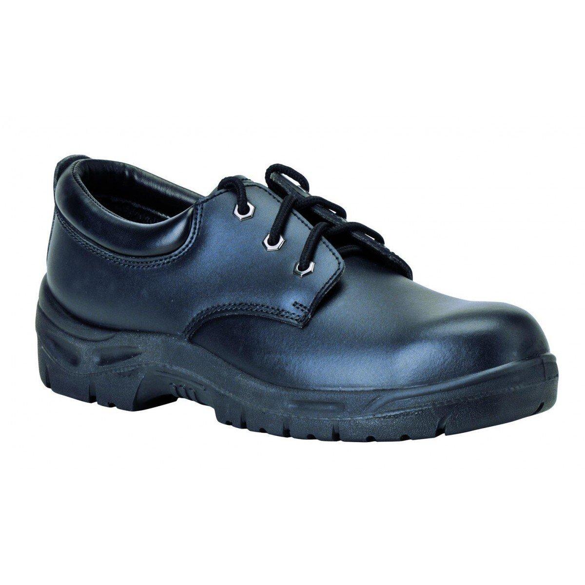 Portwest FW04 Steelite Shoe S3 - Black