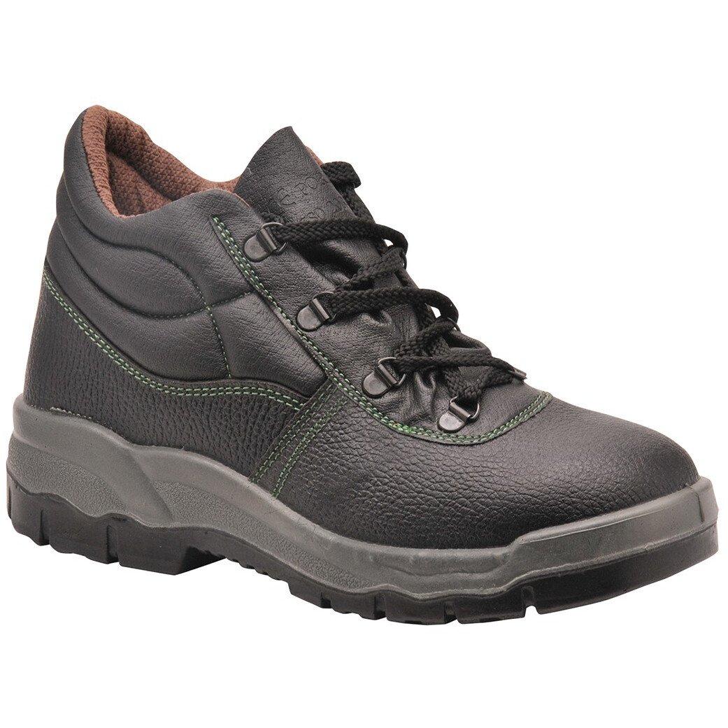 Portwest FW21 Steelite Safety Boot S1 - Black