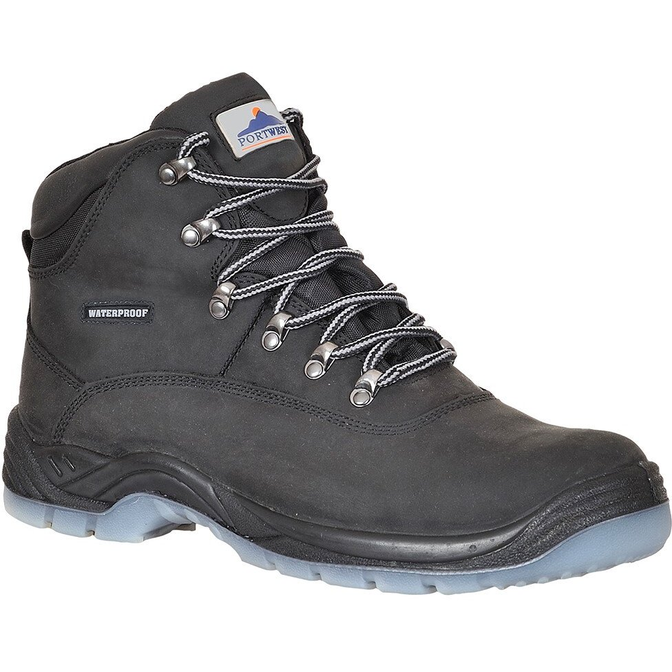 Portwest FW57 Steelite All Weather Boot S3 WR