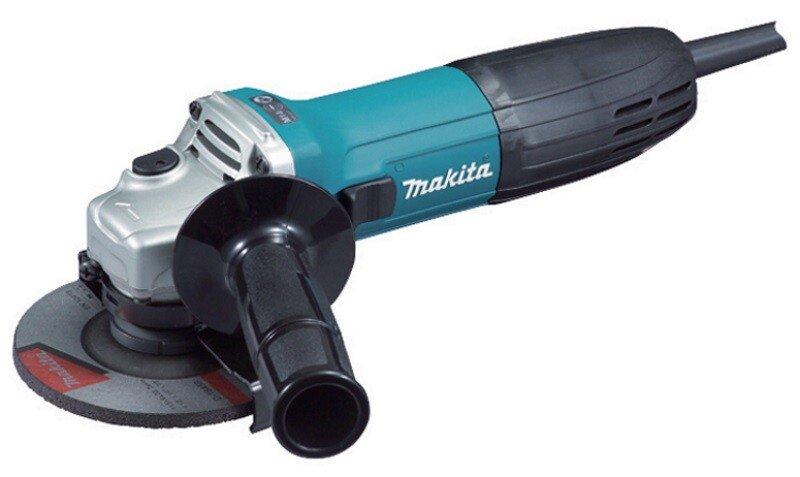 """Makita GA4530R 4.1/2"""" 720W (115mm) Angle Grinder"""