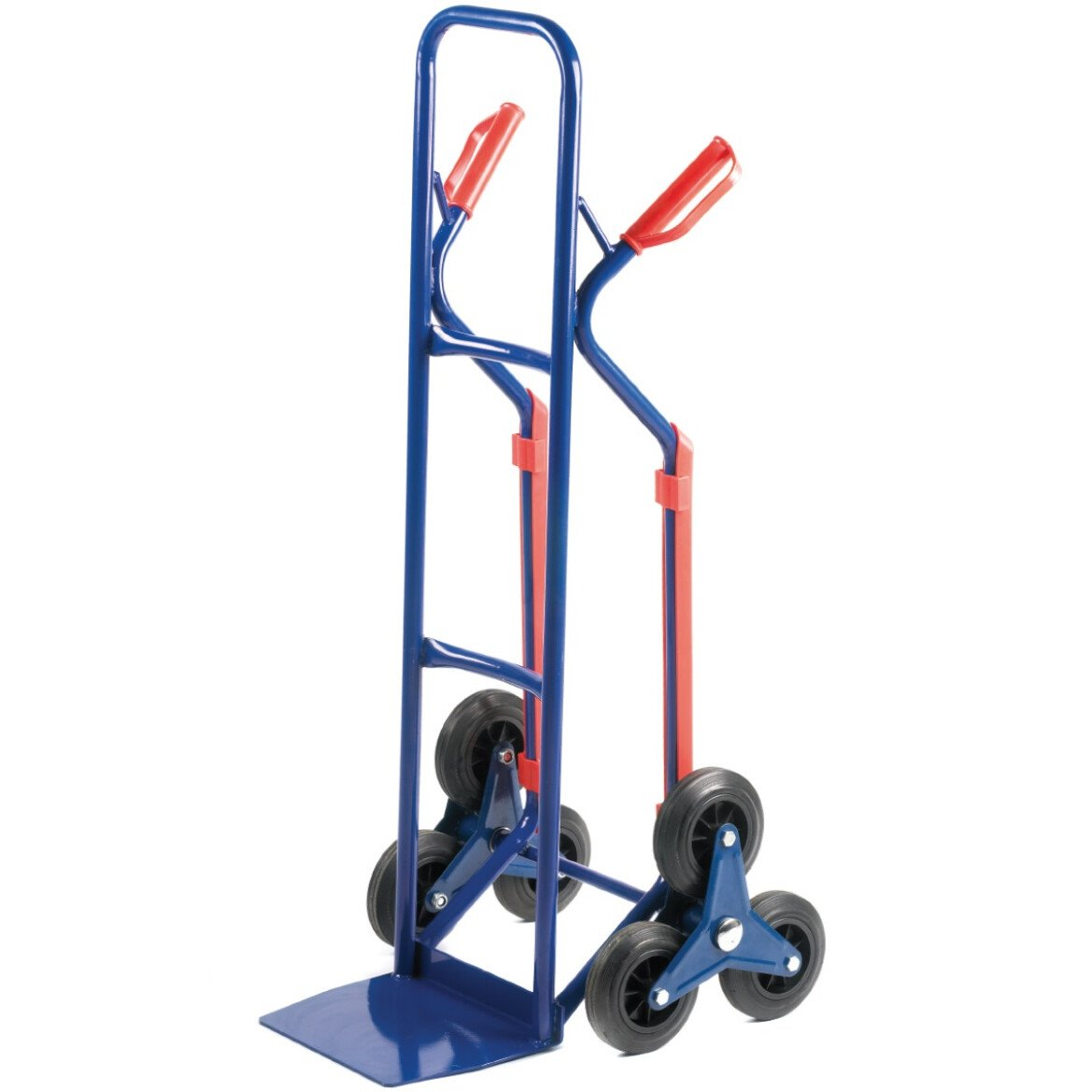GPC GI370Y Stairclimber Sack Truck with Skids