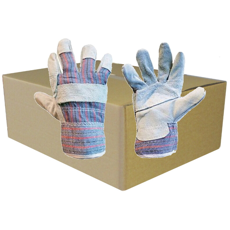 Lawson-HIS GLL100 Standard Rigger Gloves (Carton of 72 Pairs)