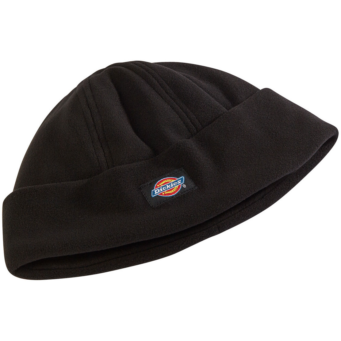 09d88c5967720 Dickies HA100 Docker Hat Black HA100 from Lawson HIS