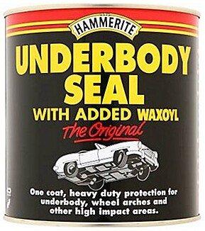 Hammerite 6711404 Underbody Seal 2.5 Litre (Pack of 2)