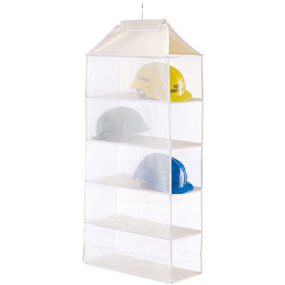 JSP AHV210-000-000 Safety Helmet Hanging Storage