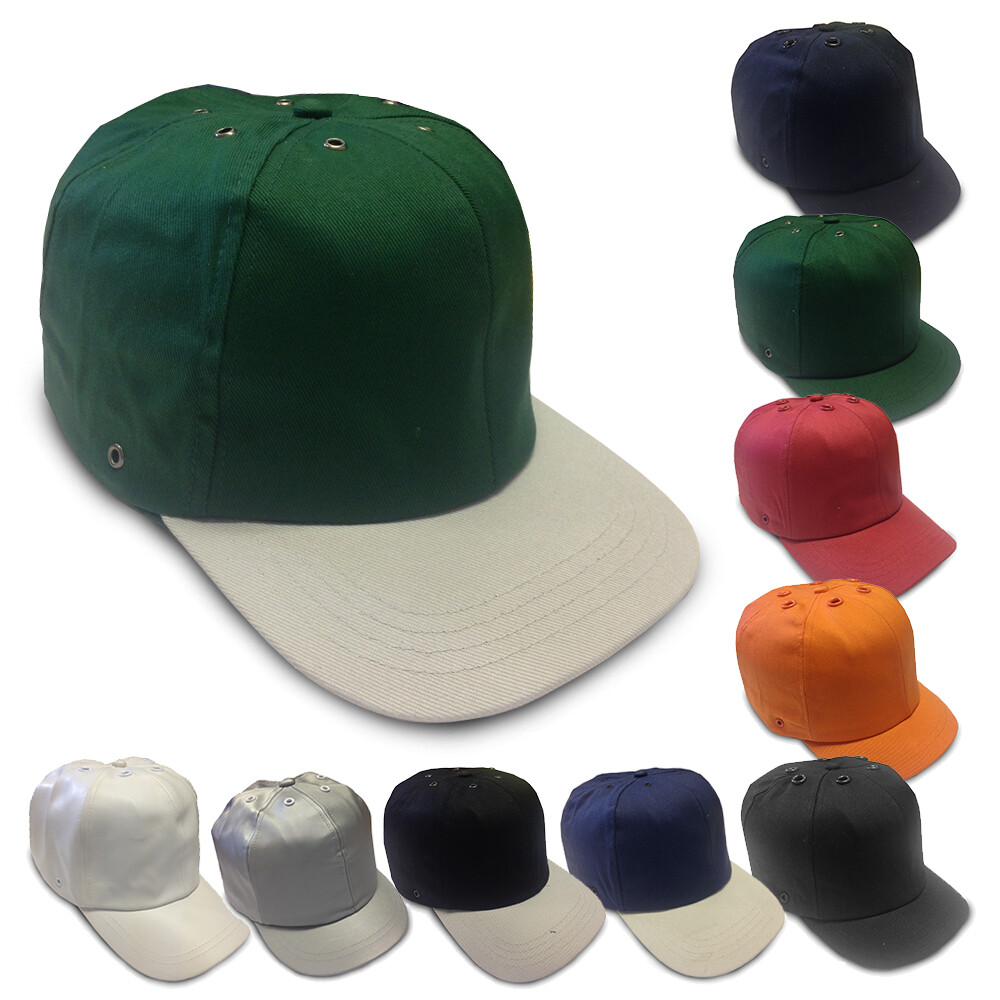 JSP RKAB Top Cap Baseball Style Protective Bump Cap (Various Colour Options)