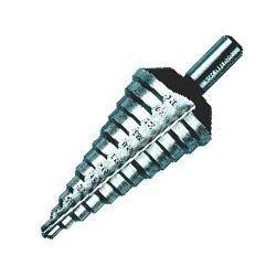 Heller 22605 HSS Step Drill 4-12mm 22605-9 size 0/9