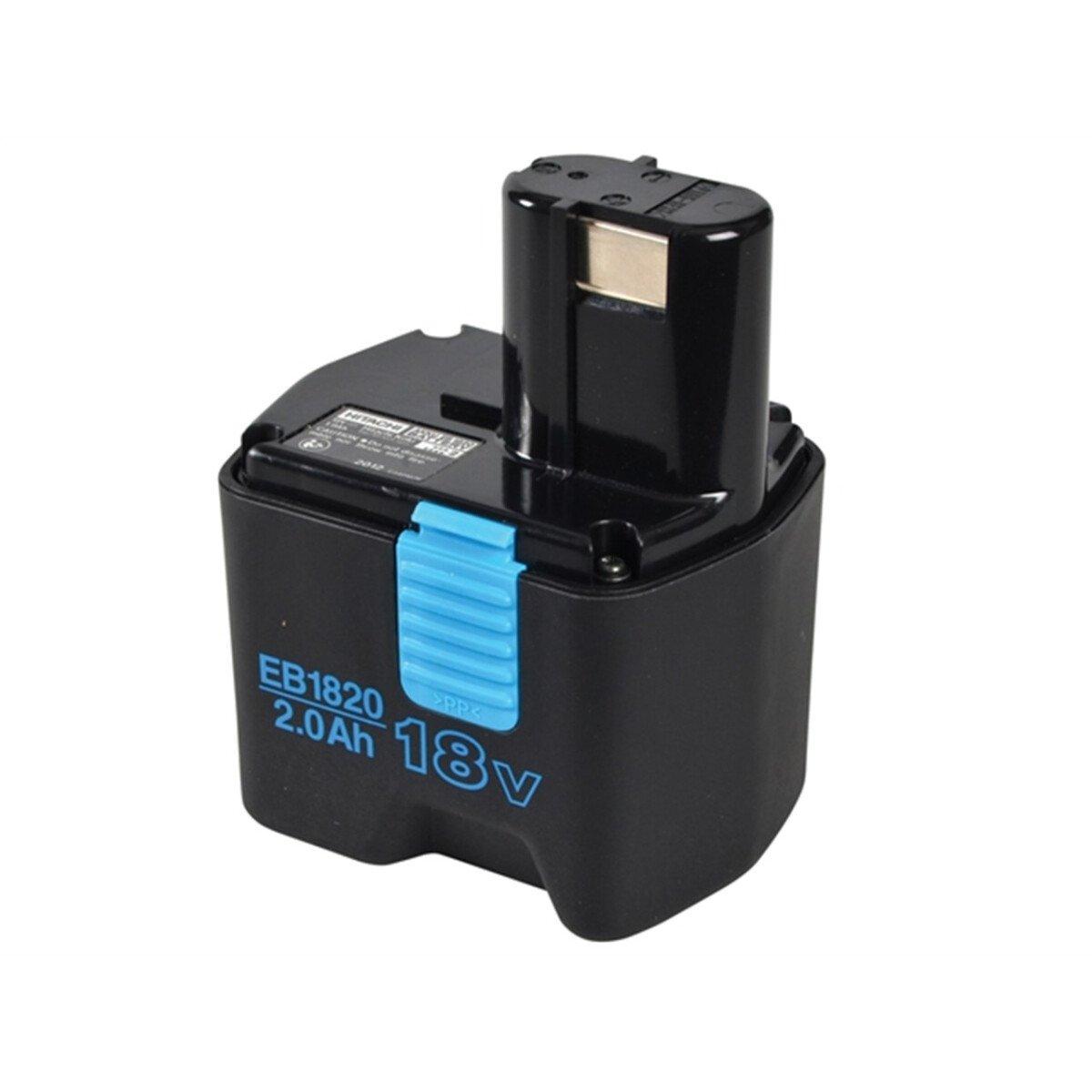HIKOKI EB1820L 18V Battery  2.0Ah Ni-Cd