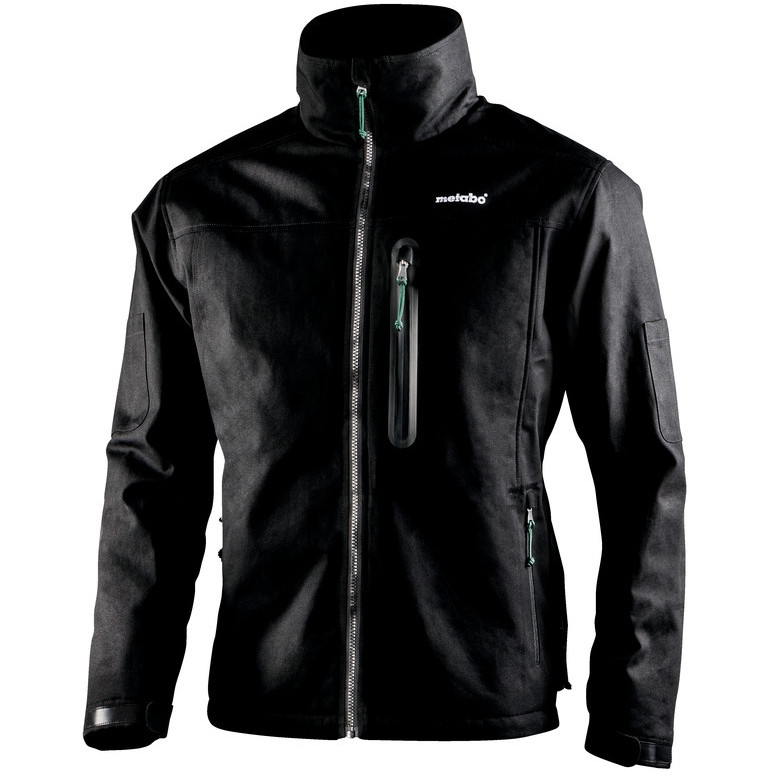 Metabo HJA14.4-18 Body Only Heated Jacket with Battery Adaptor