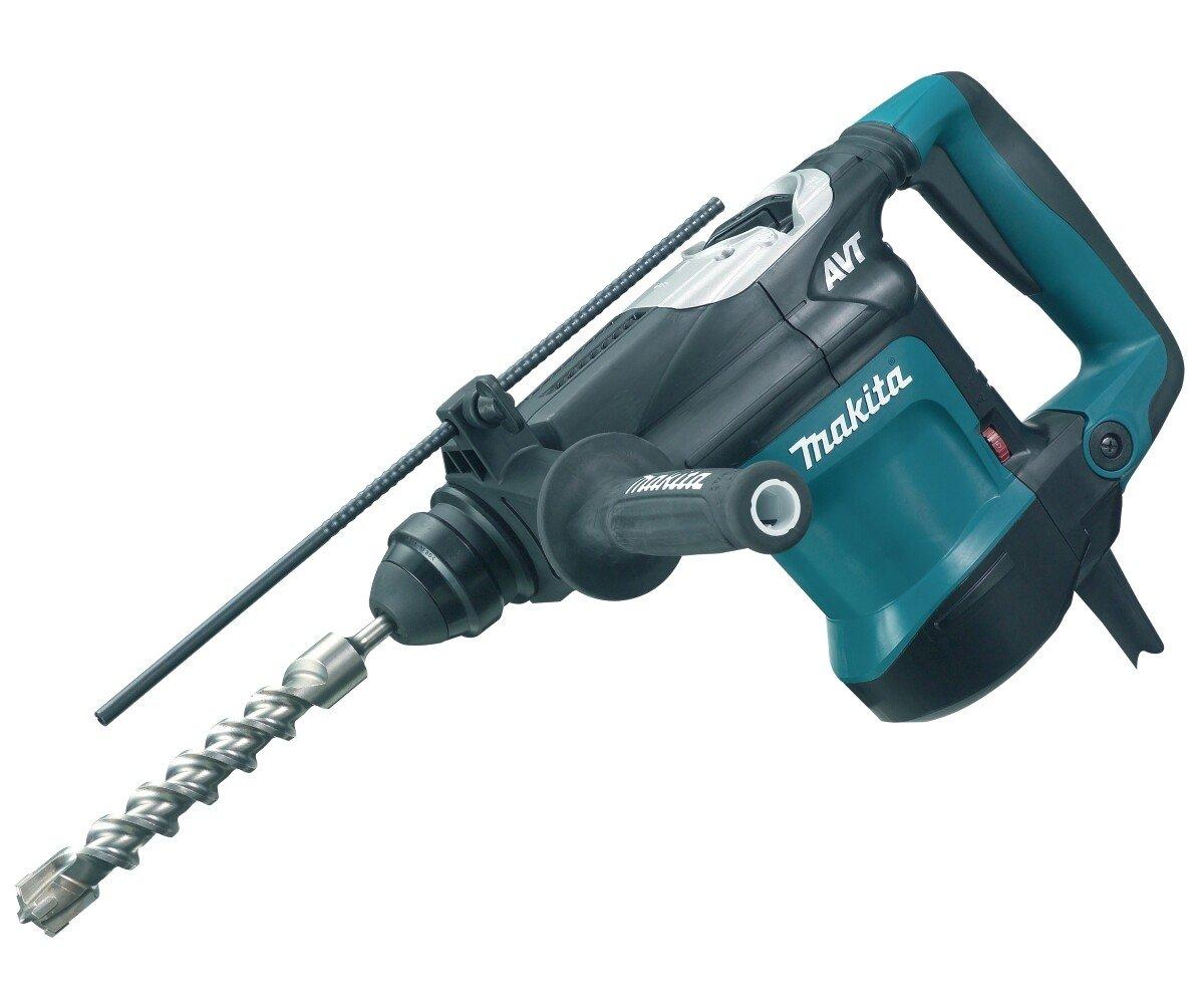 Makita S-MAK32C 32mm SDS+ AVT Rotary Hammer with Accessories