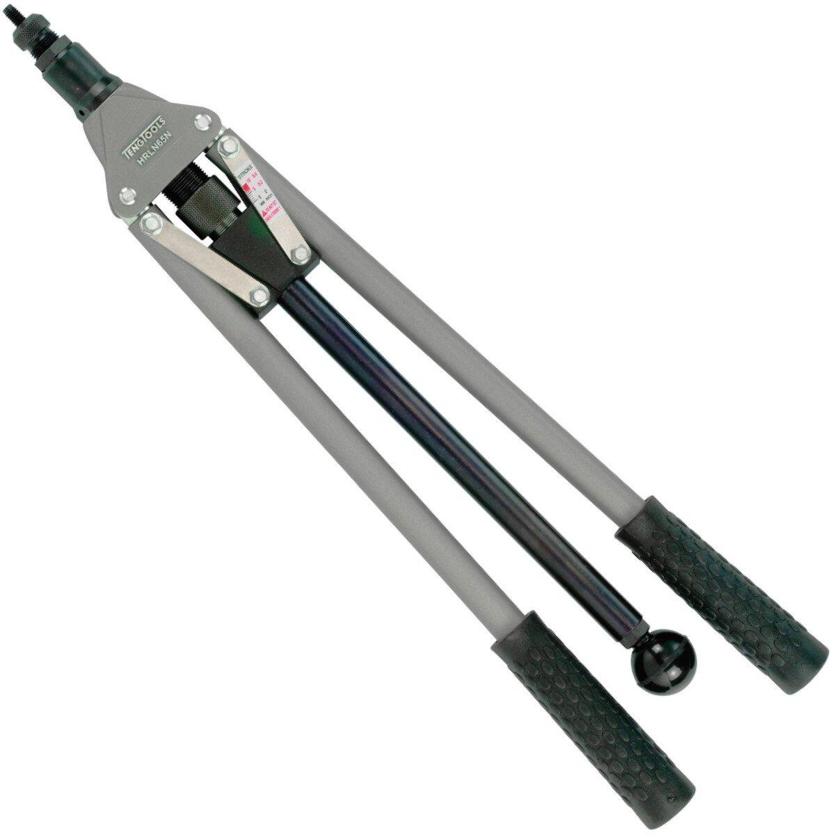 Teng Tools HRLN65N Construction and Industrial Nutsert Riveting Tool
