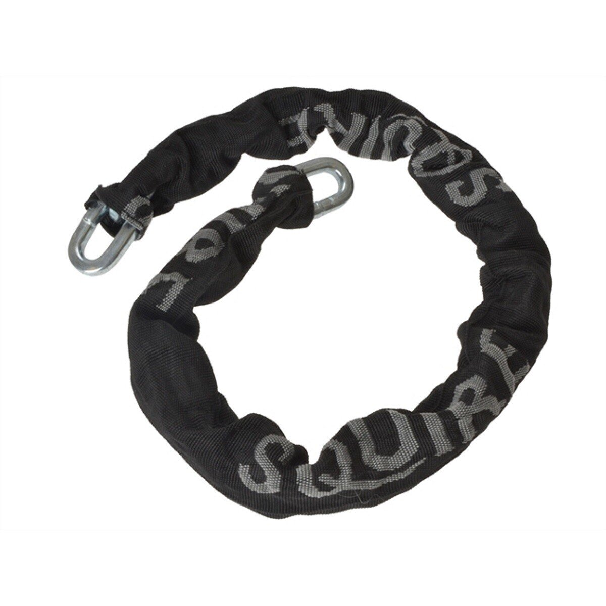 Squire J3 Round Section Hard Boron Alloy Chain 900 x 8mm HSQJ3