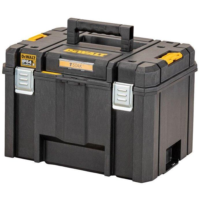 DeWalt DWST83346-1 TSTAK® 2.0 Deep Box