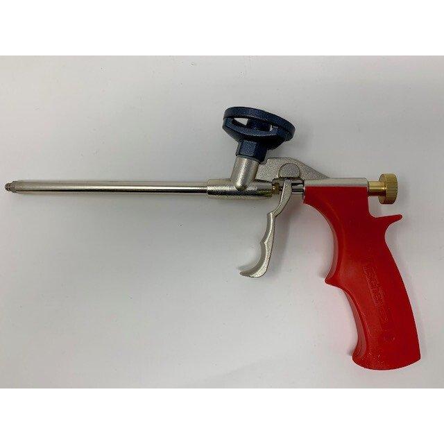 Fischer 33208 PUPM3 Professional Metal Expanding Foam Gun
