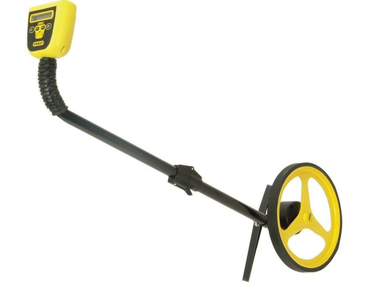 Stanley 1-77-176 Digital Measuring Wheel INT177176