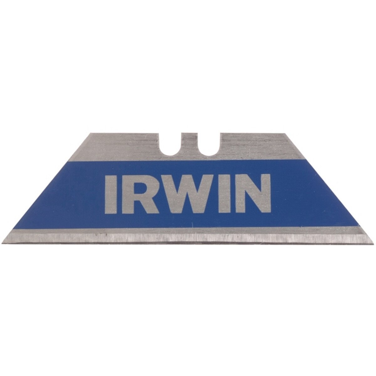 Irwin 10504243 Bi-Metal Blue-Blades  (Pack of 100 blades) IRW10504243
