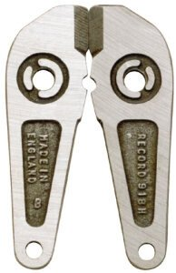 Irwin TJ936H Replacement Jaws - Centre Cut, High-Tensile
