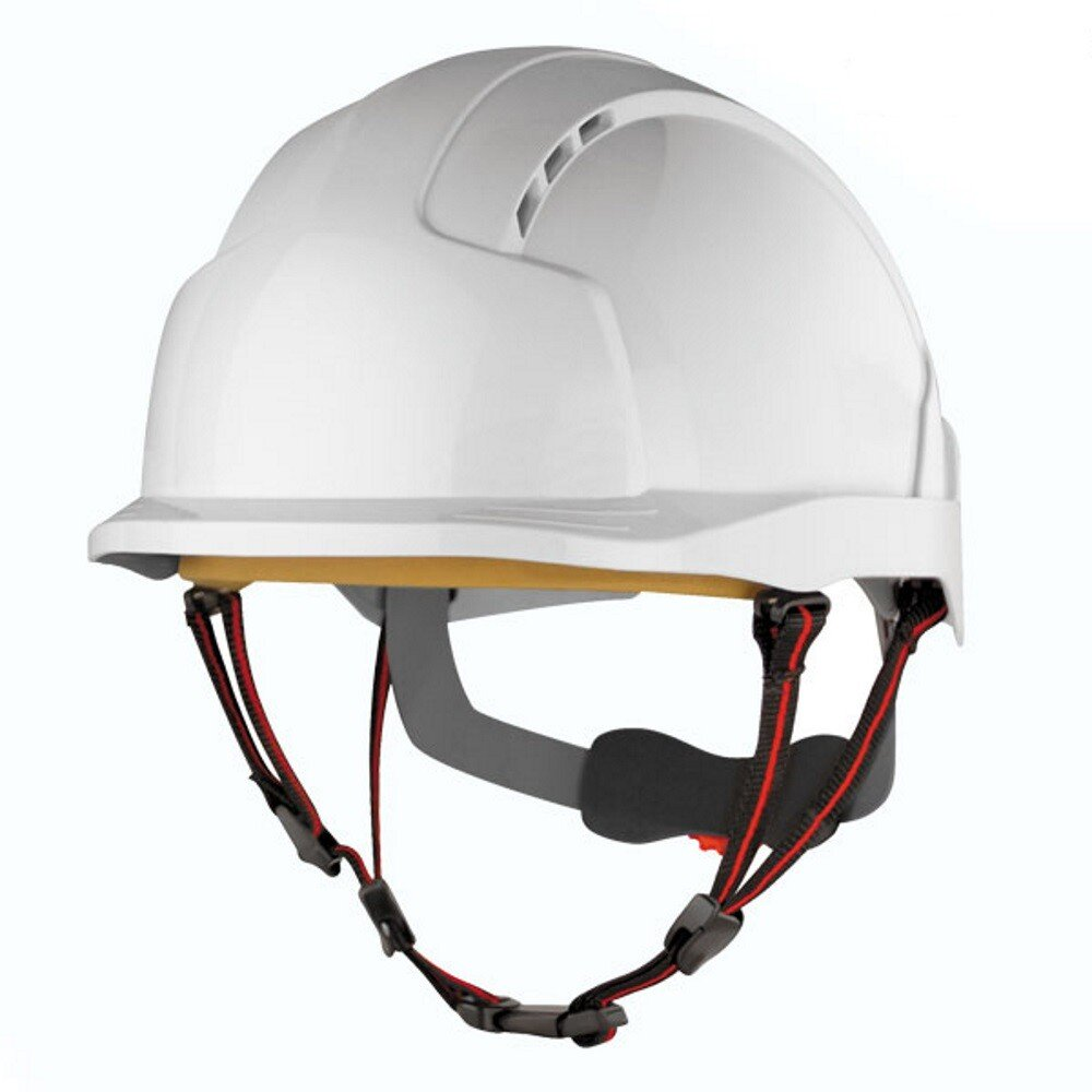 JSP EVOLite Skyworker Industrial Height Safety Helmet