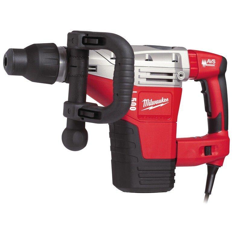 Milwaukee Kango K500S (SDS Max) Breaking Hammer