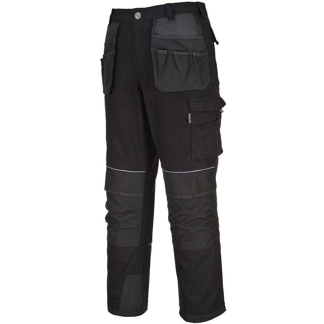 Portwest KS14 Tungsten Holster Trouser - Black