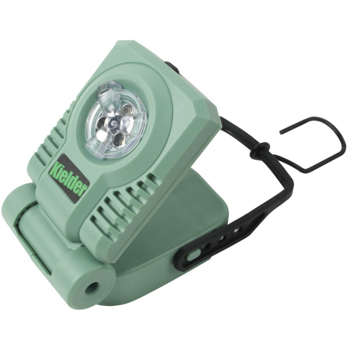 Kielder KWT-006-06 Body Only 18V LED Work Light