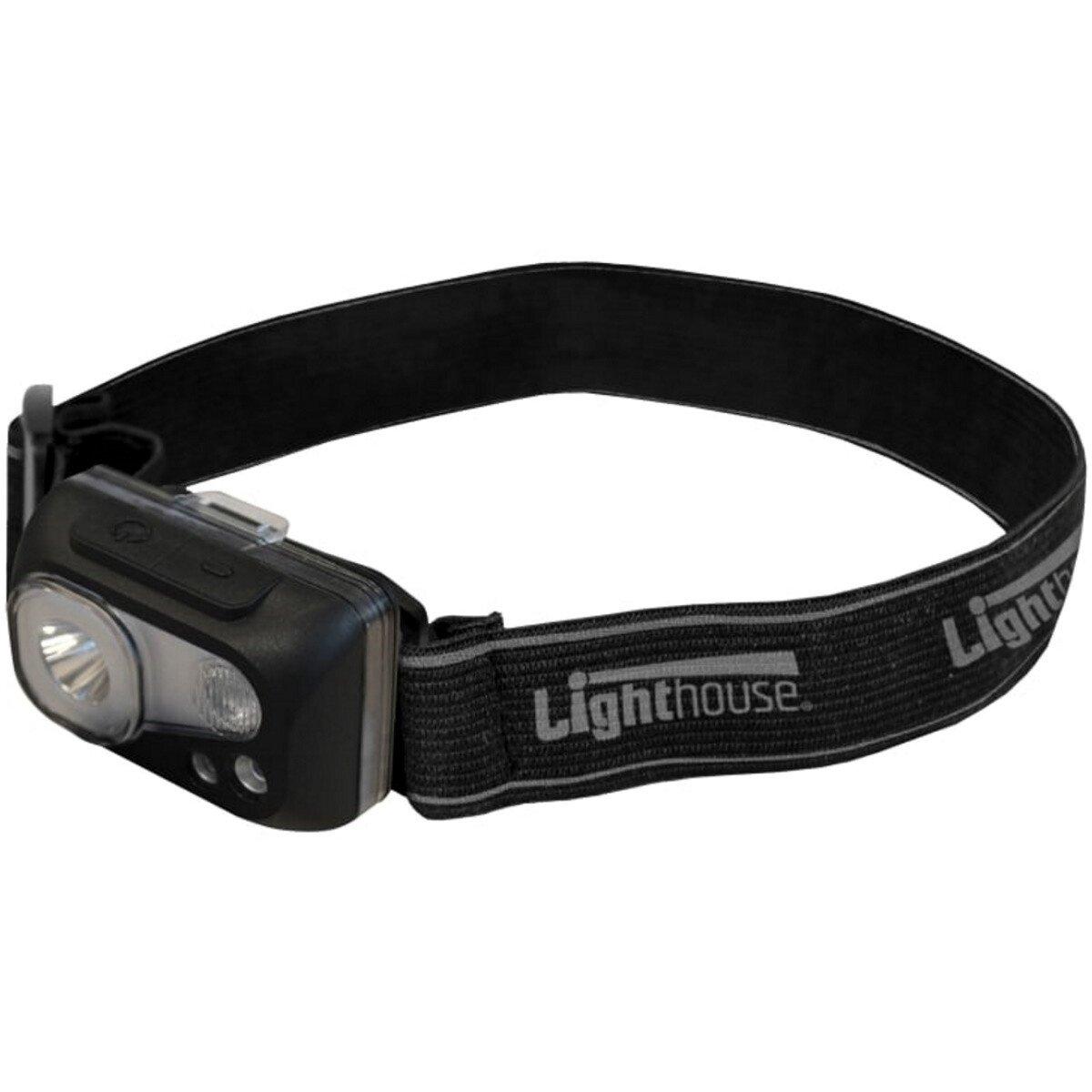 Lighthouse HL-H0505-1 Elite Headlight 300 Lumens L/HEHEAD300