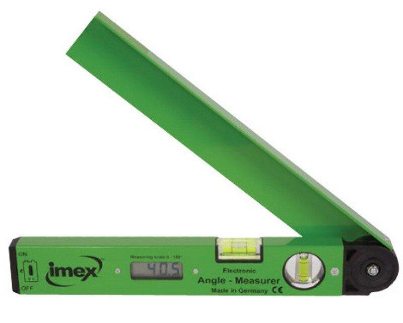 Imex 002-498035 350DAG Digital Angle Finder Gauge 350mm