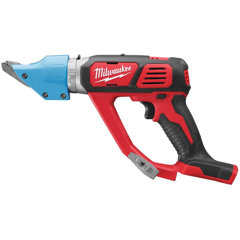 Milwaukee M18BMS20-0 M18 2.0MM Body Only Brushed Metal Shears