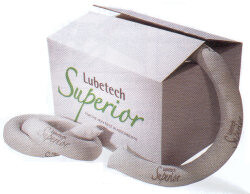 Lubetech 752000 20 x Superior Maintenance Spill Sock 752000