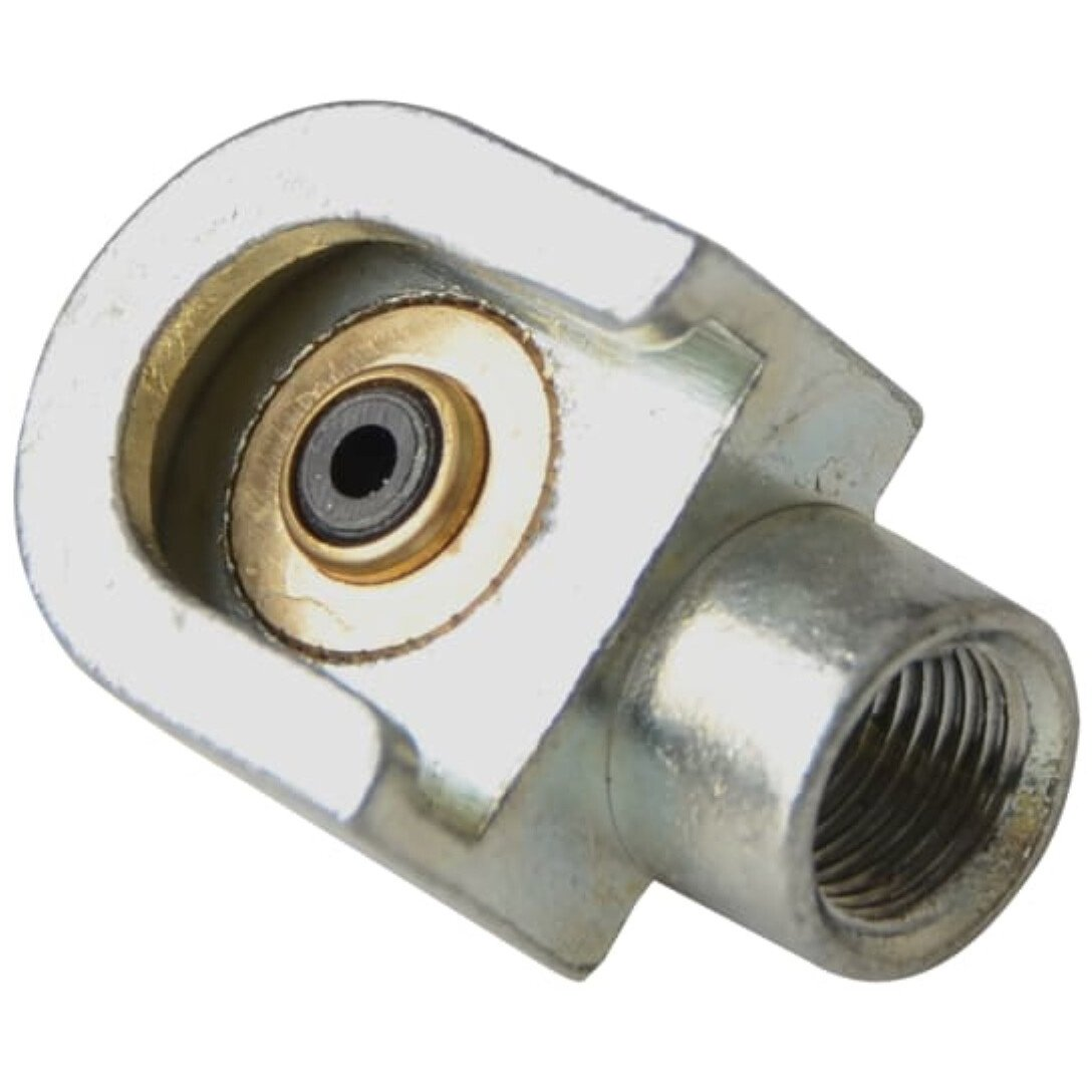 Lumatic HOC1S Hook On Connector