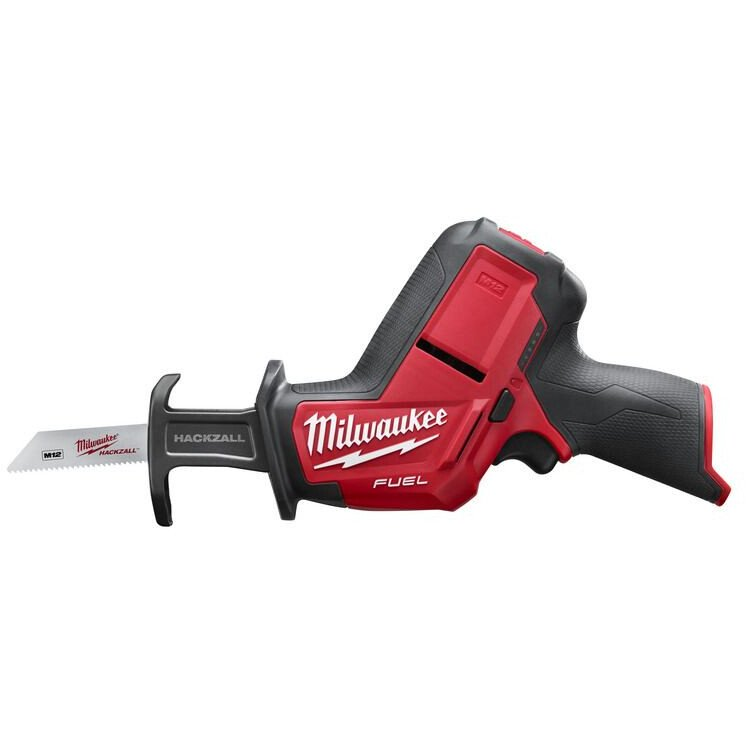 Milwaukee M12CHZ-0  M12 Fuel Body Only Compact Hackzall