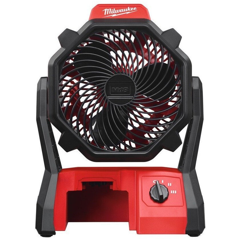 Milwaukee M18AF-0  M18 Body Only Fan