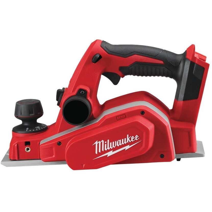 Milwaukee M18BP-0 M18 Body Only Planer
