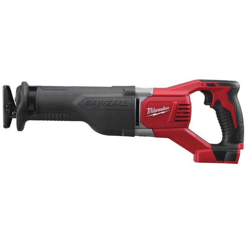 Milwaukee M18BSX-0 M18 Body Only Brushed Sawzall