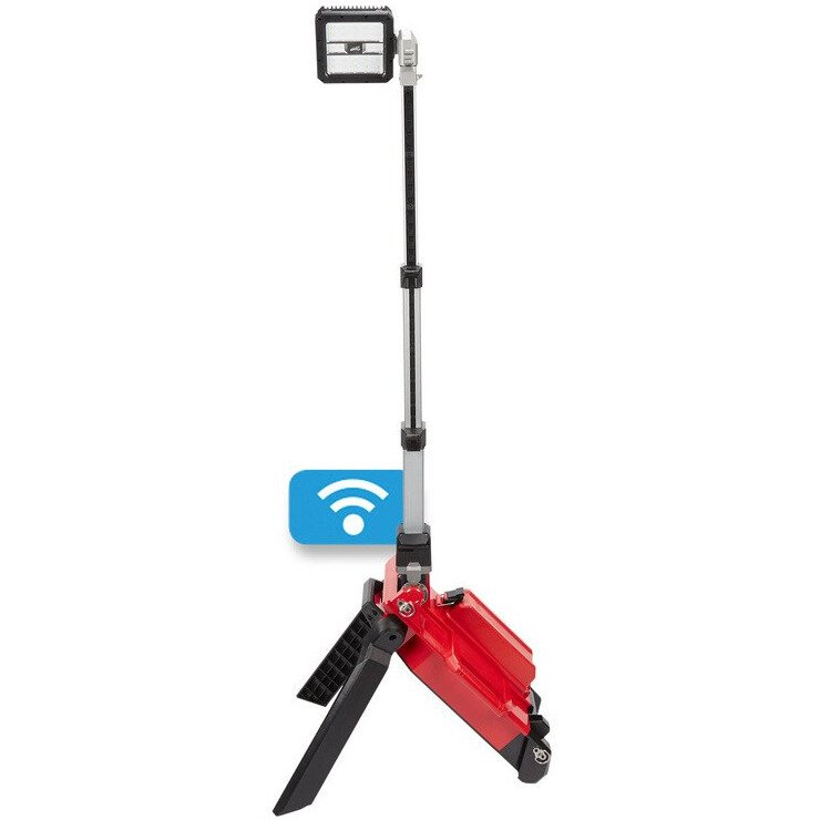 Milwaukee M18ONERSAL-0 M18 Body Only ONE-KEY Remote Area Light