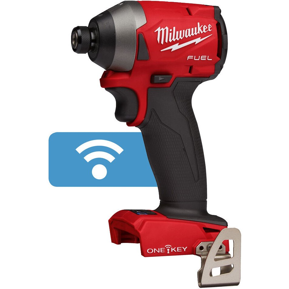 Milwaukee M18ONEID2-0 Body Only M18 One Key Impact Driver