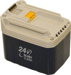 Makita BH2433 24v (3.3 Ah / 3.1Ah) NiMH Battery