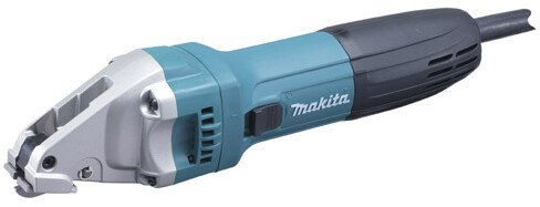 Makita JS1601 1.6mm Straight Power Shear - 110v