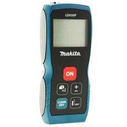 Makita LD050P 50m Laser Distance Measure Multi Function