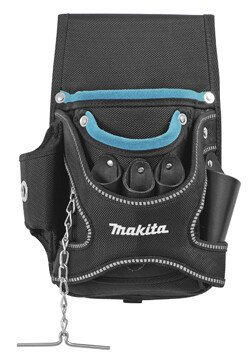 Makita P-71738 New Blue Electricians' Pouch P71738